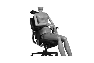 Bild Bürostuhl, Drehstuhl, Gaming-Stuhl: Diese entlasten deinen Rücken