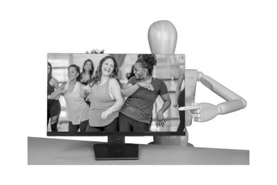 Bild Fitnessstudio – welches ist das Richtige für dich in deiner Nähe?