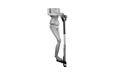 Bild Ergonomische Gartengeräte zur Entlastung bei der Gartenarbeit