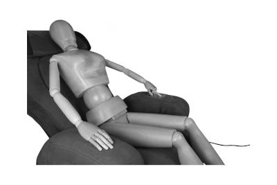 Bild Der richtige Massagesessel für eine wirkungsvolle Muskelentspannung