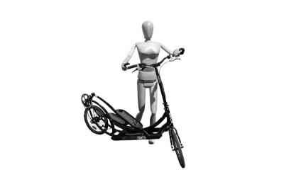 Bild Outdoor Sport mit Wow-Effekt – besondere Fitnessgeräte für dein Training