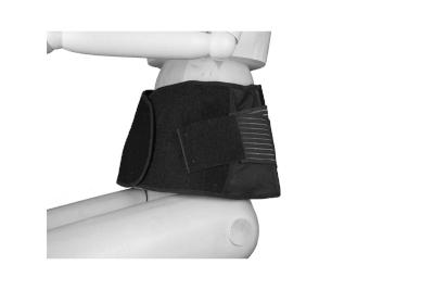 Bild Rückenbandage – finde hier DIE Bandage, die dir wirklich hilft