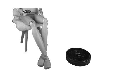 Bild Smart Home – von Alexa bis zum Mähroboter, deine Hilfe zuhause