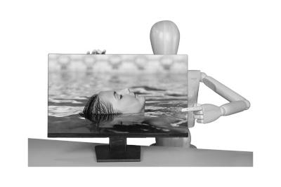 Bild Therapeutische Anwendungen im Wasser