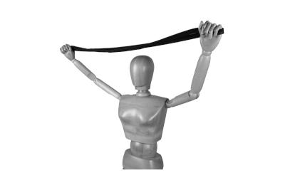 Bild Trainingsvideos für das Krafttraining – Übungen mit dem Fitnessband und ähnlichen Sportgeräten