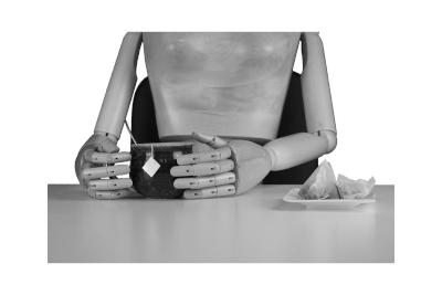 Bild Muskeln entspannen und besser schlafen durch die richtige Vorbereitung