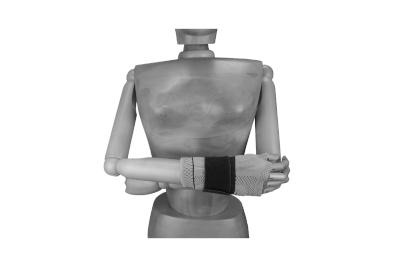 Bild Handgelenkbandage und Daumenbandage – SO unterstützt du deine Hand