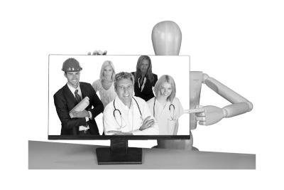 Bild Unterstützung durch Fachkräfte für Arbeitssicherheit & Gesundheitsschutz