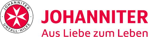 Logo Johanniter Unfall-Hilfe
