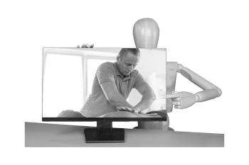Bild Massage und andere Anwendungen in einer Praxis für Physiotherapie