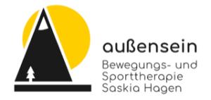 Logo aussensein