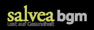 Logo salvea bgm
