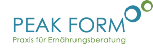 Logo PEAK FORM